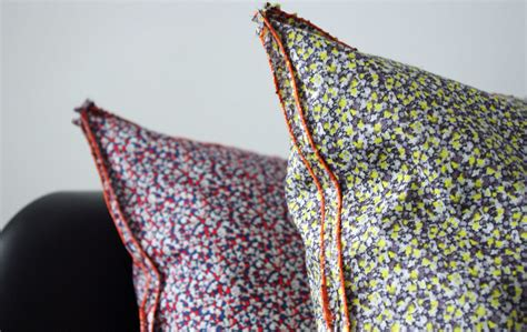coussins originaux canap tiliah design linge de maison et objets de