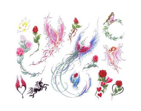 roses  phoenix tattoo tattoo  itattooz