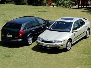 U U017cywane Renault Laguna Ii  U2013 Czy Warto J U0105 Kupi U0107