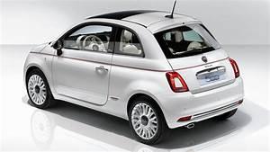 2019 Fiat 500 Dolcevita