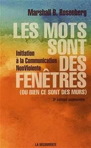 3 livres pour s'initier à la Communication Non Violente (CNV)