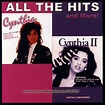 Cynthia - All The Hits And More (2005, CD) | Discogs