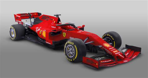 ferraris  car  don  anniversary livery