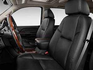 Image: 2010 Cadillac Escalade Hybrid 2WD 4-door Front