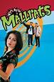 Mallrats (1995) - Posters — The Movie Database (TMDb)