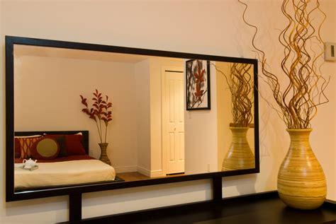 miroire chambre miroir bronze 6mm