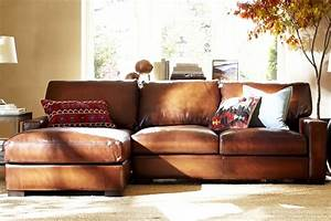 Remarkable pottery barn sectional sofas 66 for red leather for Pottery barn red sectional sofa
