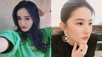崩壞?劉亦菲同框3女神 真實身材嚇壞粉絲 東森新聞