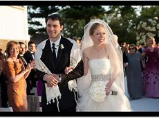 Chelsea Clinton wedding Photos Chelsea Clinton's Wedding
