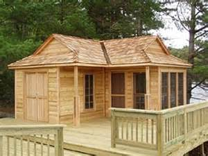 Cheap Shed Kits 10 X 12 by Small Cottage Kits Cottage And Cabin Kits Affordable
