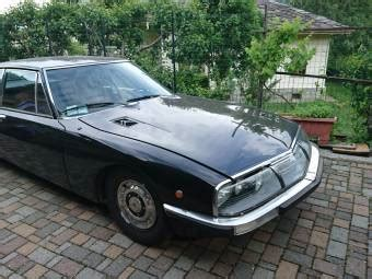 Citroen Sm For Sale Usa by Citro 235 N Sm Classic Cars For Sale Classic Trader