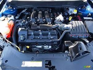 2009 Dodge Avenger Sxt 2 7 Liter Flex