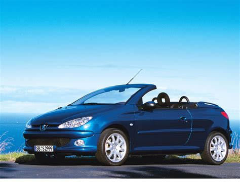 peugeot germany peugeot 206 related images start 150 weili automotive