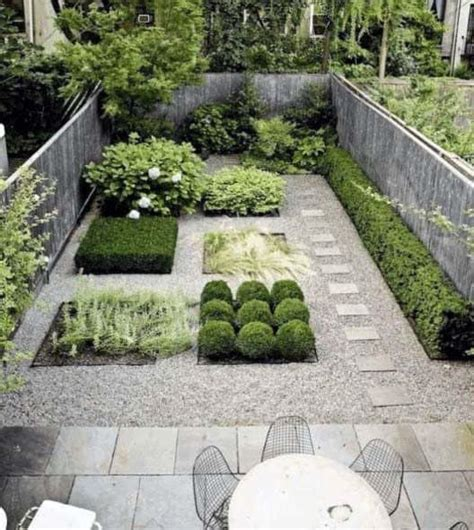 top   gravel landscaping ideas pebble designs