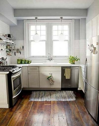 Ideas For A Small Kitchen Space by Small Kitchen Decorating Ideas For Home Staging