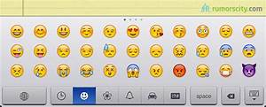 Smiley Face Text Symbols   newhairstylesformen2014.com