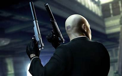 Hitman Agent 47 Absolution Wallpapers Games Background