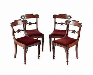Dining room chair auctions chairs seating for Dining room furniture auctions