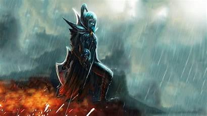 1080p Dota Assassin Wallpapers Phantom Female 1080
