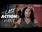 Jenette Goldstein Interview Teaser - In Search of The Last ...