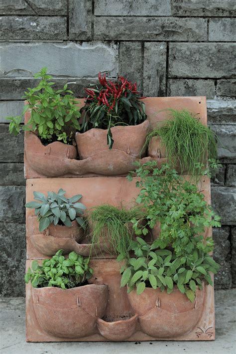 giardino verticale giardino verticale un tocco di stile