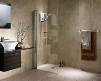 walk in shower dimensions Ideal Walk-In Shower Dimensions   HomesFeed