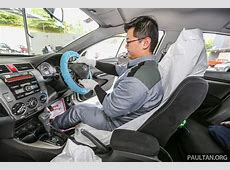 Honda Malaysia now offers airbag inflator replacement at