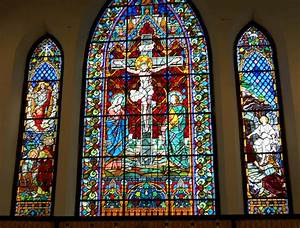 21 Awe-Inspiringly Beautiful Stained Glass Windows | ChurchPOP
