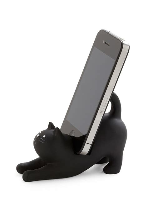 cell phone stands cool cell phone stands popsugar tech