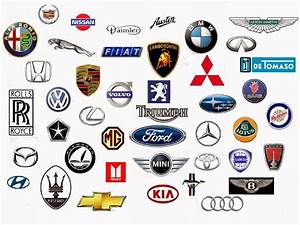 Car Brand Logos and Names   Download HD Wallpapers