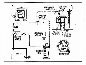 Delco Ignition Wiring Diagram