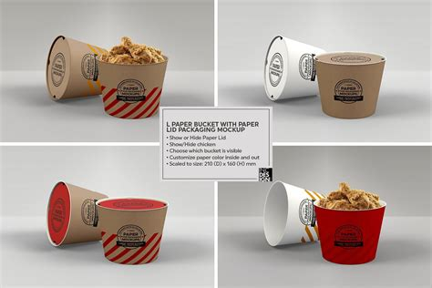 We have tracked down some of the best free food packaging mockups for your projects. VOL.12 Food Box Packaging Mockups   Food box packaging ...