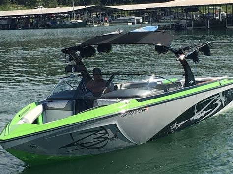 Tige Boats Usa by Tige Tige 2015 For Sale For 75 000 Boats From Usa