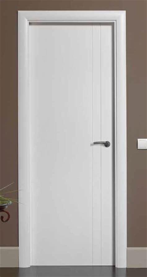 puertas lacadas puerta lacada  puertas de madera