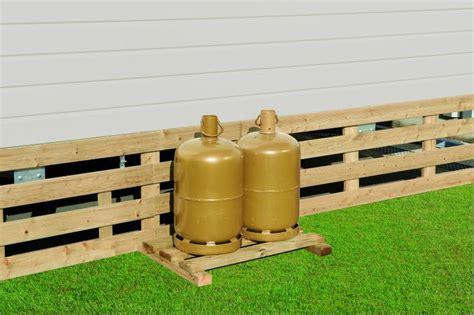 coffre bouteille de gaz coffre gaz sur caillebotis 2 bouteilles coffre bouteille de gaz