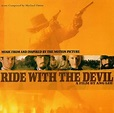 Ride With The Devil Soundtrack (by Mychael Danna)