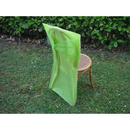 housse de chaise vert anis pas cher housse de chaise pas cher