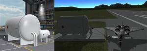 Refuel Station - Science - Kerbal Space Program Mods - Curse