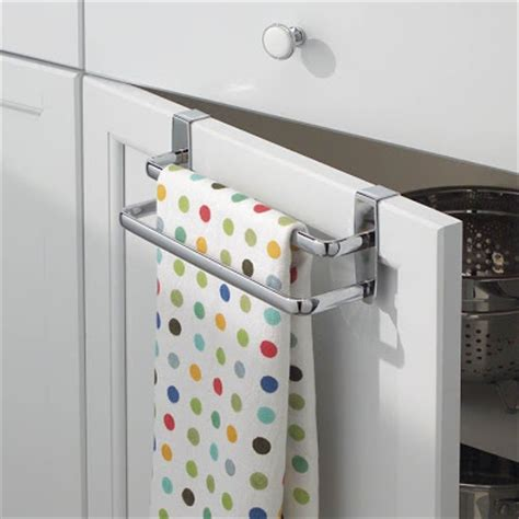 kitchen towel rack jeri s organizing decluttering news the kitchen towel