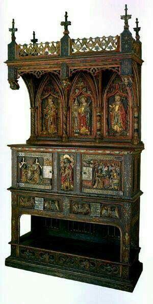 Möbel Mittelalter Stil by 967 Besten Renaissance Neo Renaissance Furniture Bilder