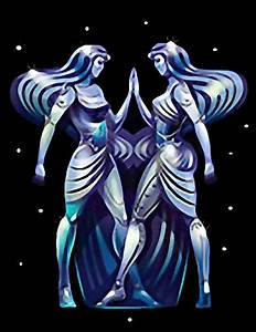 Gemini Sun Sign Personality   Free Astrology and Horoscope ...