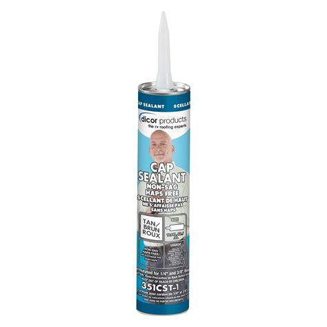 Dicor® - 10.3 oz. Sealant - CAMPERiD.com