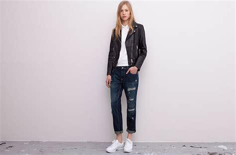 comment porter un jean boyfriend jean boyfriend comment le porter
