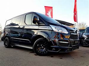 Used 2017 Ford Transit Custom M SPORT MS RT L1 H1 DCIV **Price Freeze Save £1000 ONLY WHILE