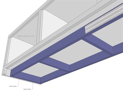 built  window seat bench plans sawdust girl