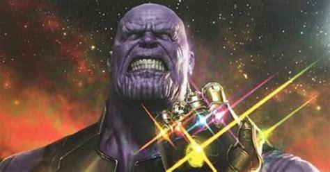 thanos     avengers  screwed tsl