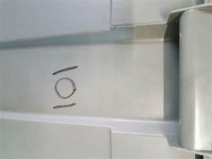 Whirlpool Kitchenaid Dishwasher Door Spring 8270182 Wp8270182