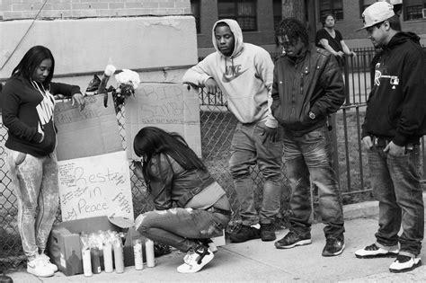 special report gangs tied   percent  shootings