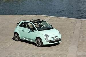 Fiat 500 Sport Prix : les prix de la fiat 500c popstar 2015 l 39 argus ~ Accommodationitalianriviera.info Avis de Voitures