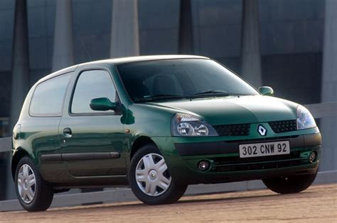 renault clio 2002 2002 renault clio ii 1 2 16v related infomation